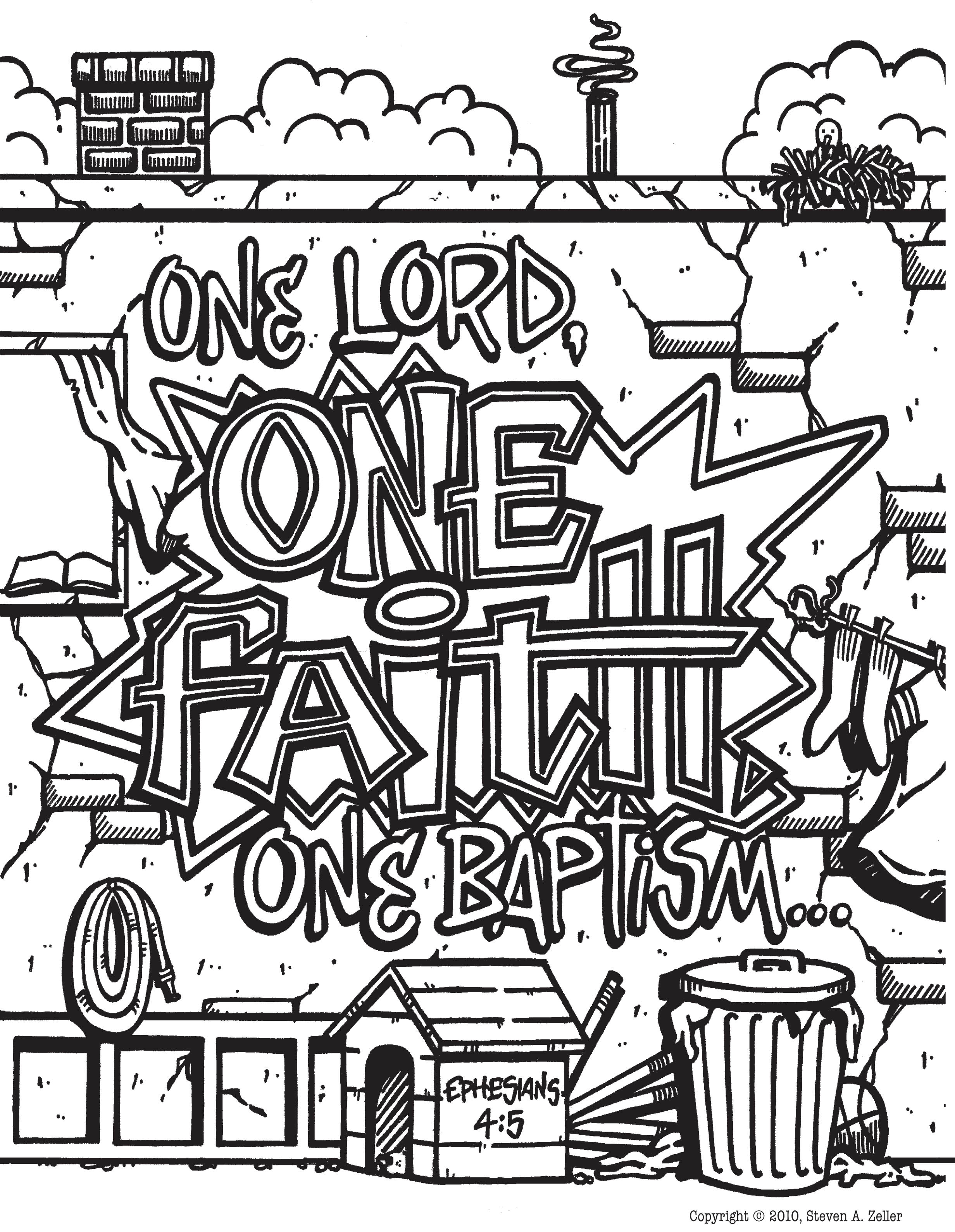 Bible Verse Coloring Pages Transformcreative